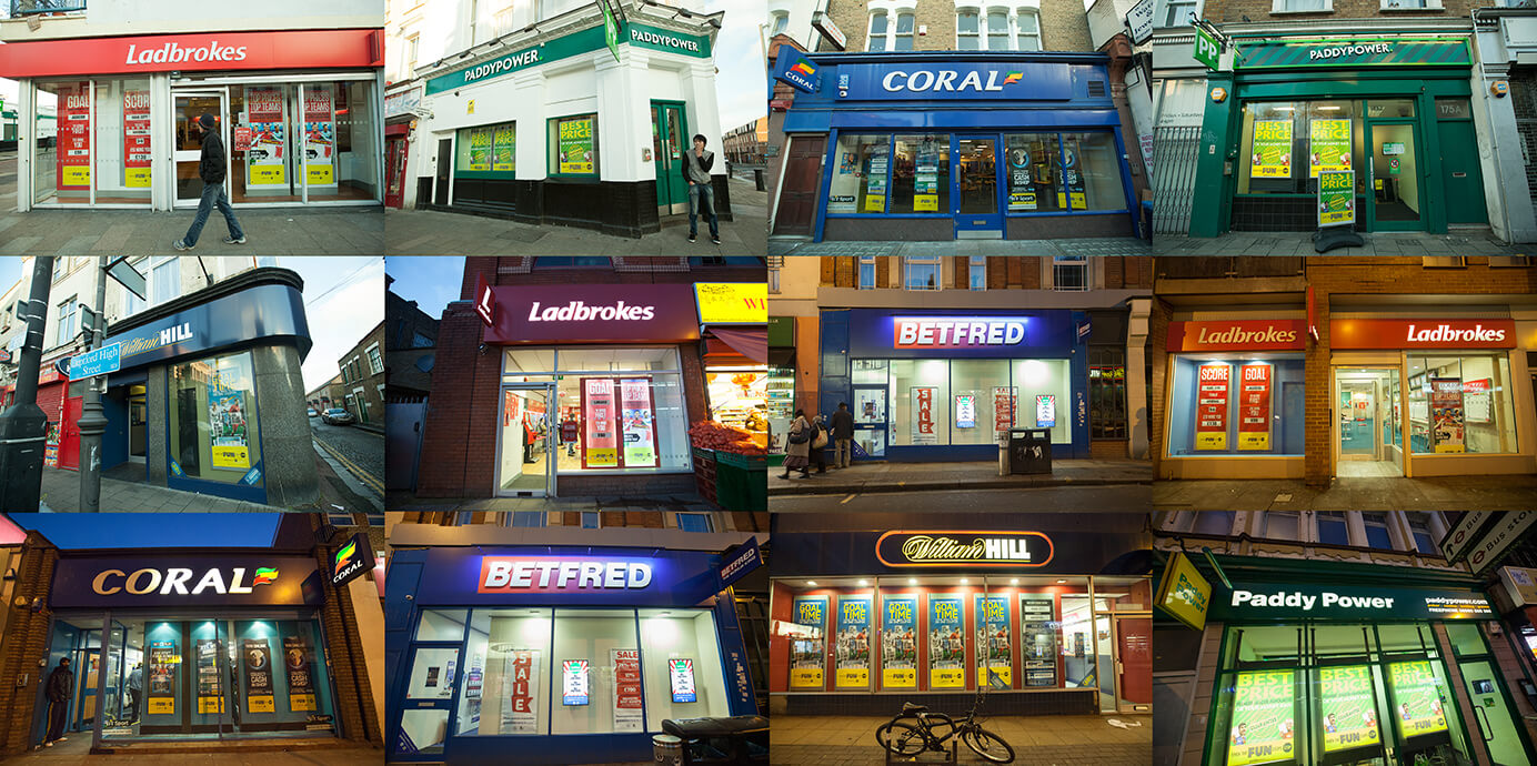 Uk betting shops history of the internet betting on impeachment