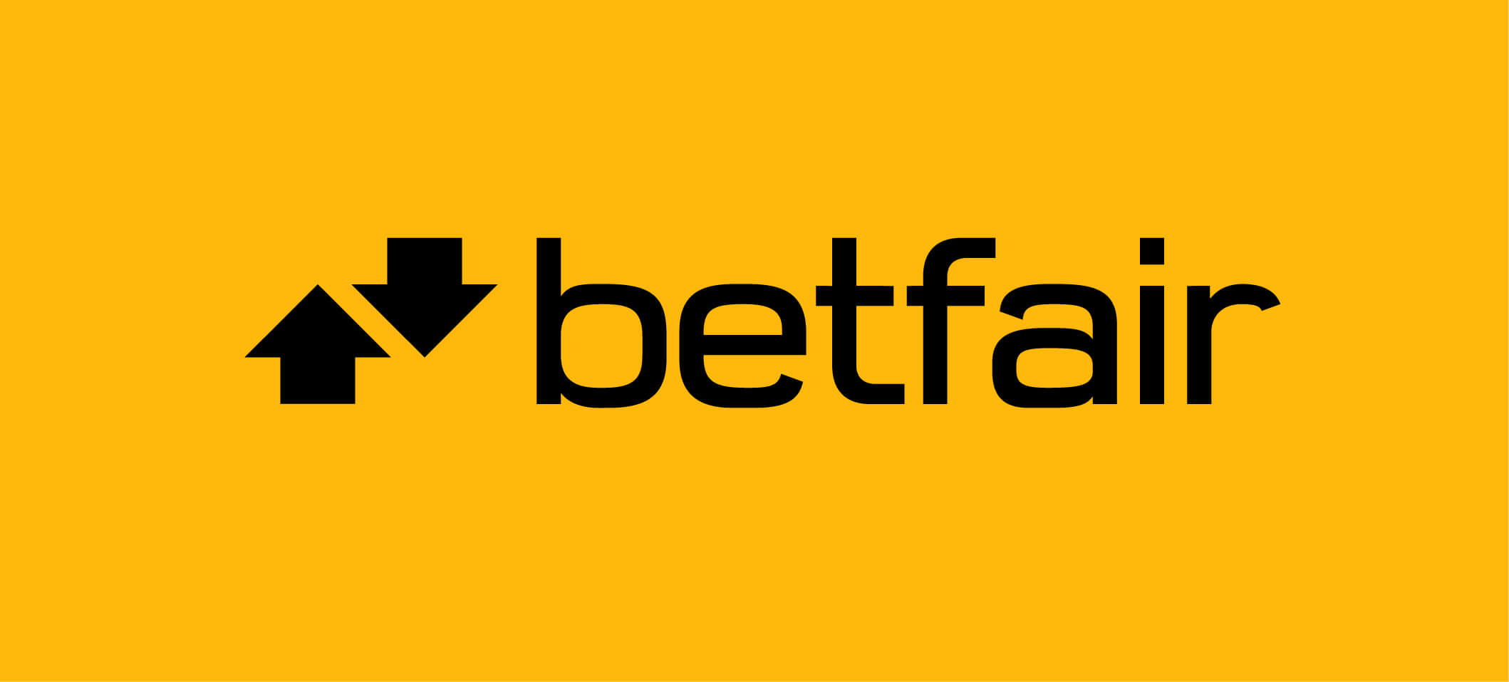 in the betting shop Betfair